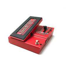 DIGITECH Whammy Pitch Shifter Guitar Effect Pedal DEMO
