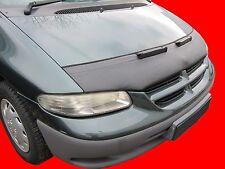 Chrysler Grand Voyager 1996-2000 Auto CAR BRA copri cofano protezione TUNING