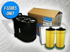 6.0L TURBO DIESEL AIR FILTER AND 2 OIL FILTERS KIT FOR FORD