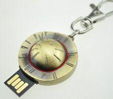 ONE PIECE PENNA PENNETTA USB PEN CAPPELLO DI PAGLIA 2 GB PORTACHIAVI KEYCHAIN #2