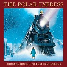 The Polar Express by Original Soundtrack (CD, Oct-2004, Warner Bros.)