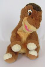 "Little Foot 19"" Exclusively for JCPenny by Gund Land Before Time Dinosaur Brown"