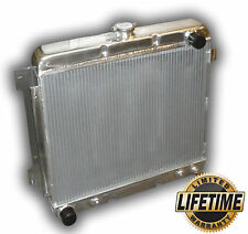 "THE BEST Mopar BIG BLOCK HD Aluminum Radiator 1967 - 1974 Mopars - 22"" Core"
