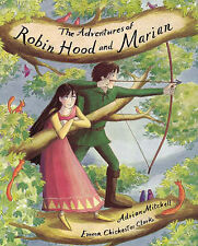 The Adventures of Robin Hood and Marian