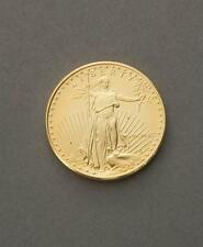 American Eagle 1990 Fifty-Dollar One-Ounce Gold Coin Lot 284