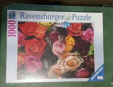 Ravensburger 15612 Roses 1000 Pieces Adults Jigsaw Puzzle Sealed
