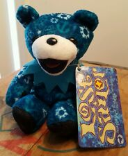 Grateful Dead Bean Bear Lost Sailor Glenns Falls 79'