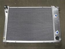 1968 - 1974 Chevy Nova Aluminum Radiator 3 Row Core Chevrolet ALL WELDED Cooling