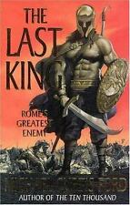 The Last King : Rome's Greatest Enemy by Michael Curtis Ford HARDCOVER NEW 1ST