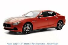 Maserati: Other Base Sedan 4-Door