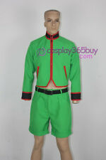 Hunter X Hunter Gon Freecss Cosplay Costume include belt