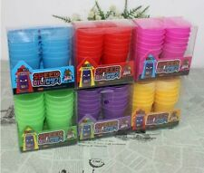 12X Speed Stacking Cups Mini Quick Game Toy Stacks Competition Playing Friend