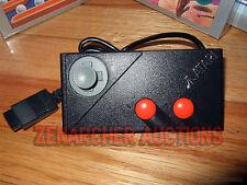 Brand New OFFICIAL Atari CX78 7800 & 2600 Control Pad w Black Atari logo cord