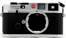 Leica M6 **New** Classic chrome  Body 0.72 35mm 1793410 Film Rangefinder