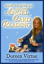 How To Give An Angel Card Reading DVD by Doreen Virtue