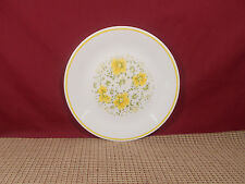 Corning Corelle April Pattern Luncheon Plate 8 1/2""