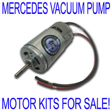 92 93 94 95 96 97 1397220145 1408003148 Mercedes Vacuum Pump Motor KIT FOR SALE