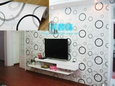 45cm x 10m Roll lovely Pattern Vinyl Film Furniture Wall Paper Sticker p1322