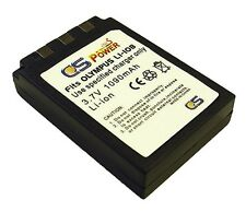 CS Power LI-10B Li-12B Replacement Li-ion Battery For Olympus Stylus C-50