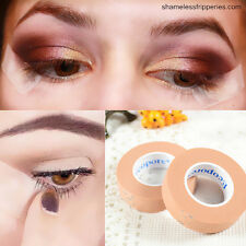 1 Roll Natural Invisible Double Eyelid Single-Side Adhesive Eyelift Tape Sticker