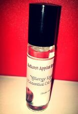 "Essential Oil ""ALLERGY  BLEND"" - all natural remedy! Roll on 10ml."