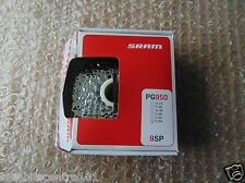 Sram PG950 9 Speed Road And MTB Cassette 11-34 Shimano Compatible