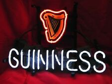 "Guinness Beer Brewery Sweet Beer Bar Pub Neon Sign 13""x8"""