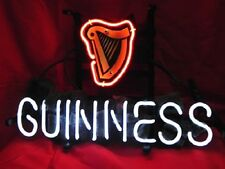 "Guinness Beer Brewery Sweet Beer Bar Pub Neon Sign 14""x8"""