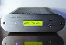Little Dot DAC_I DAC 1 USB Digital to Analog Converter!