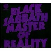 Black Sabbath - Master Of Reality (2010)