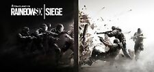 Tom Clancy's Rainbow Six Siege Steam Gift (PC) - Region Free -