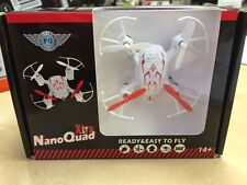 Flying gadgets Quadcopter pour carte nano quad xtra mini mondes petit quad copter drone