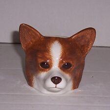 QUAIL Chihuahua faced Egg Cup