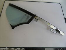 RIGHT HAND NEARSIDE DOOR QUARTER WINDOW GLASS smart fortow coupe  98-07.