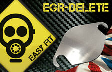 EGR blanking plate PEUGEOT 2.0 16V HDI 307 308 407 607 807 3008 5008 Expert