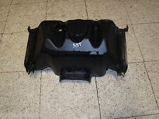 PEUGEOT 125 SATELIS BLACKSAT COMPRESSOR - CARENAGE BOITIER ECHANGEUR AIR / AIR