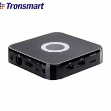 Tronsmart Ara IZ37, Windows+Android, Intel-Quad Core,32GB, Russische TV ohne Abo