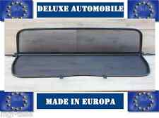 Peugeot 307CC Wind deflector + Bag Cabriolet (2003-2009) New / Windbreak