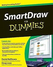 SmartDraw For Dummies-ExLibrary