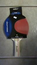Franklin Table Tennis Regulator Paddle - Sleek - Pips-Out Rubber Design    (G 9)