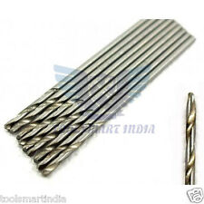 PCB Micro Twist Drill Bits 0.5mm High Quality Bit: 10 PCS SET