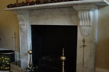 Victorian Fireplace large