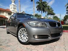 BMW: 3-Series 4dr Sports W