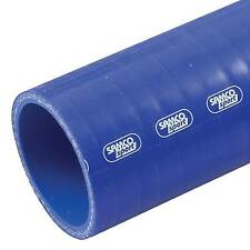 Samco Air/Water Straight 1m/1 Metre Length Silicone Hose 19mm Bore In Blue