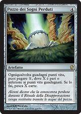 Pozzo dei Sogni Perduti - Well of Lost Dreams MTG MAGIC C13 Commander 2013 Ita