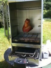 Electric Smoker by outdoorcook.co.uk