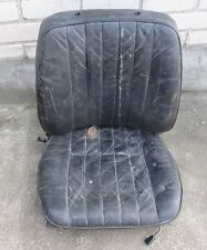 Porsche 911 901 902 912 swb early Sitz front seat ONLY 1 RECARO