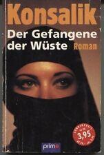 Heinz G. Konsalik - Der Gefangene der Wüste