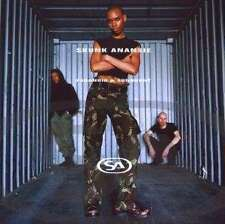Paranoid & Sunburnt 2 CD] - Skunk Anansie