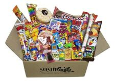 Japanese Candy gift box 30 pc SURPRISE set japanese food sweet CHRISTMAS GIFT